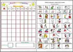 Spanish Teaching Resources, Spanish Activities, Educational Activities, Teaching Tools, Fun Activities, Learning Spanish, Spanish Teacher, Spanish Classroom, Fall Words