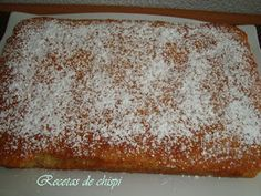 French Toast, Breakfast, Ethnic Recipes, Food, Pound Cake, Morning Coffee, Eten, Meals