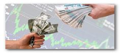 Иностранные валюты несколько опустились вниз на старте первых торгов этой недели