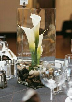 70 best calla lily centerpieces images in 2019 wedding rh pinterest com
