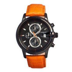 Hawk Eye Men's Orange, $229, now featured on Fab.