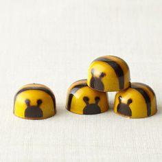 John & Kira Bee Chocolates