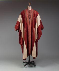 Prayer shawl (tallit) Tafilalet, Morocco Early 20th century Cotton ...