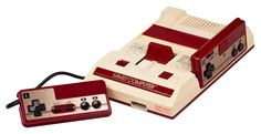 Today The Famicom Is 33 Years Old