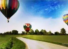 Balloons Spot
