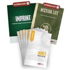 Mission Trip Value Pack - LeaderTreks