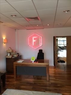Business neon!! We can make logos if you want! You design we make. Writeinlights.com 07956557424