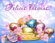 Felices Pascuas 2014! Stel:-)
