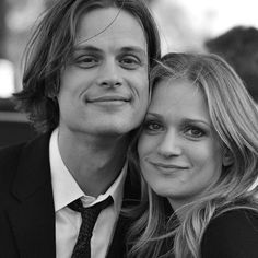 #tbt photo by @llpos #CriminalMinds #matthewgraygubler #ajcook