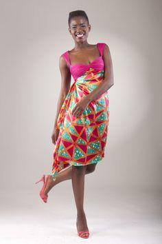 FABOLOUS: African Fashion Design