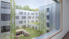 Elternhaus, Zurich Hurst Song Architekten