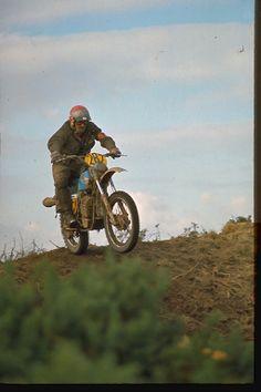 KTM 250 isola di Man