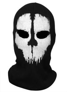 Call of Duty : Ghosts COD Skull Mask Balaclava Cosplay Mask 02