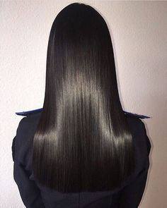 Human Hair Bundles Lace Closure Non Remy Hair Weft Brazilian Straight Hair Weave 3 Bundles With Closure. Are you looking for long black straight hairstyles? See our collection full of long black straight hairstyles and get inspired! Wig Hairstyles, Straight Hairstyles, Human Hair Lace Wigs, Curly Wigs, Blonde Wig, Brunette Hair, Silky Hair, Gorgeous Hair, Dark Hair