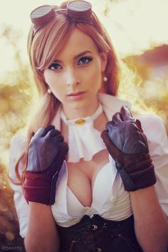 League of Legends - Hextech Janna by beethy on @DeviantArt http://beethy.deviantart.com/art/League-of-Legends-Hextech-Janna-538609024 - Google Search