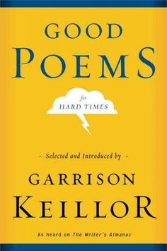 Presents a collection of inspirational poems by such authors as Emily Dickinson, Billy Collins, Robert Frost, and Raymond Carver.