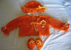 Baby clothes project on Craftsy.com
