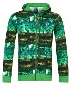 EILARD - Bluza rozpinana - zielony