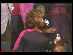 Dorinda Clark Cole - Don't Wait Til The Battle Is Over - YouTube