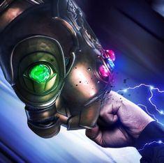 Thor is beast. Mundo Marvel, Marvel Comic Universe, Disney Marvel, Marvel Dc Comics, Marvel Heroes, Marvel Cinematic Universe, The Avengers, Univers Marvel, Thor Vs Thanos