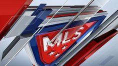 FOX Major League Soccer on Behance