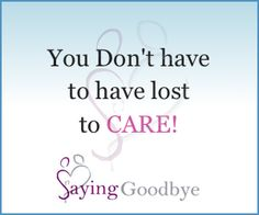 Love Saying Goodbye - www.sayinggoodbye.org #babyloss #miscarriage #sadness #difference #charity Baby Loss, Saying Goodbye, Infant Loss, Sadness, Grief, Trauma, Charity, Love Quotes, Badge
