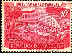 hotel tamanaco | HOTEL TAMANACO