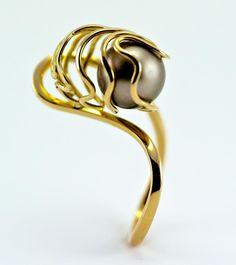 Ring by Juan Jóse García Martín