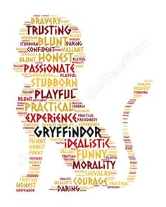 Harry Potter Hogwarts House Word Cloud— Gryffindor, Ravenclaw, Hufflepuff, and Slytherin Subway Wall Art Cumpleaños Harry Potter, Harry Potter Universal, Ginny Weasley, Hermione Granger, Ravenclaw, Casas Estilo Harry Potter, Harry Potter Classroom, Harry Potter Wallpaper, Hogwarts Houses
