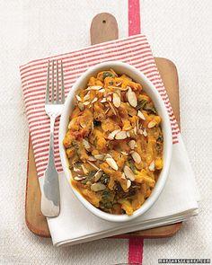 http://www.marthastewart.com/recipe/pumpkin-pasta