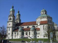 St.Lorenz Basilika, Kempten, Allgäu, Germany, www.holidaycheck.de