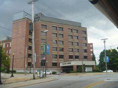 Ohio City - Fulton Building