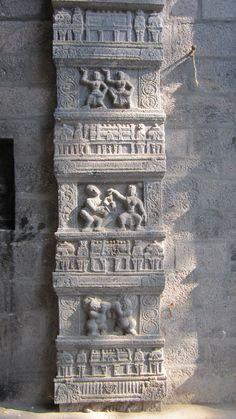 Mayuranathaswamy Temple Mayiladuthurai - Tamilnadu - India