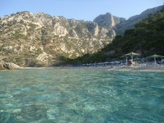 Karpathos island Dodecannese