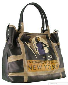 Baiadera's handbags