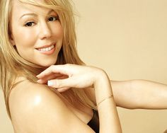 Mariah Carey Songs List