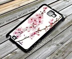 cherry blossom - iPhone 4/4S/5/5S/5C, Case - Samsung Galaxy S3/S4/NOTE/Mini, Cover, Accessories,Gift