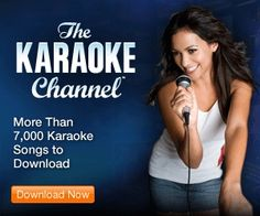 The KARAOKE Channel delivers the joy of singing to millions of karaoke fans worldwide via a library of licensed, re-recorded hit songs in the style of today's top artists and best known legends of the past in all music genres. With high quality scrolling lyric cues displayed on original concept video backgrounds and optional lead vocal tracks. $0.00 USD
