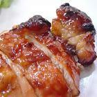 Teriyaki Chicken @ allrecipes.com.au