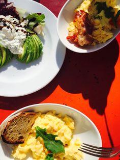 Brunch . Saturdays . Cafe des Amis . Zürich . Switzerland . Zurich, Switzerland, Food, Essen, Meals, Yemek, Eten