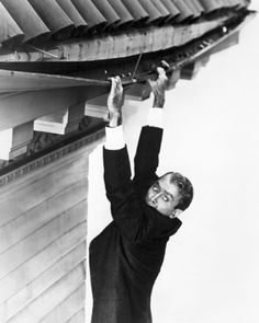 61 years ago, Hitchcock's masterpiece known as Vertigo was first released in the United States. Vertigo, Salvador Dali, Alfred Hitchcock, United States, Ballet, The Unit, Fitness, Instagram, People