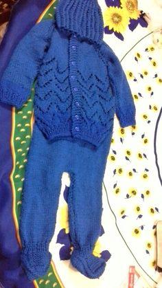 Trajecito bebe de 6 meses