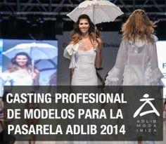 #Modelos #Ibiza #Adlib2014 ^_^ http://www.pintalabios.info/es/eventos_moda/view/es/1517 #ESP #Evento #Casting