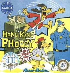 Box cover for Hong Kong Phooey: Super Guy on the Commodore Amiga. 70s Cartoons, Vintage Cartoons, Old School Cartoons, Vintage Toys, Classic Cartoon Characters, Classic Cartoons, Cartoon Photo, Cartoon Tv, Old Tv Shows