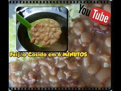 Economize gás! Dica imperdível para cozinhar feijão em 6 minutos!!! - Mulher & Cia
