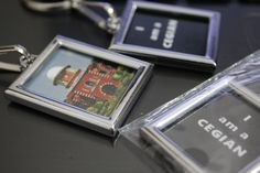 College of Engineering, Guindy keychains