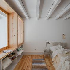 alves da veiga - pedro ferreira architecture studio - portugal - interior 10 - designfutz
