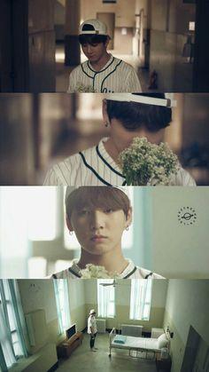Kookie Oppa♡ - Love Youself concept