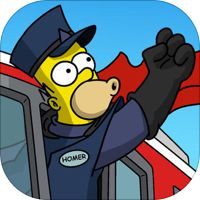 The Simpsons™: Tapped Out by Electronic Arts