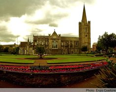 St Patricks, Ireland